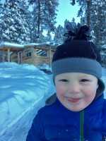 Snow Buddy