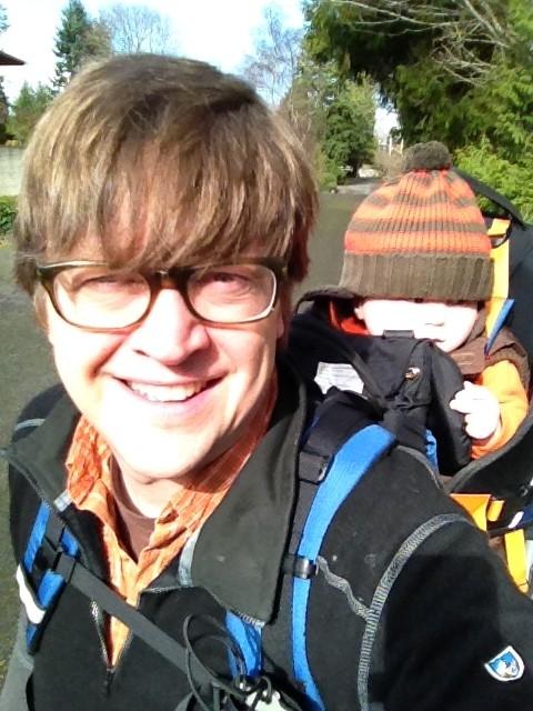 Backpackin