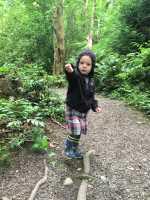 Berry Hike
