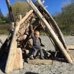 Driftwood Fort