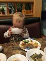 Hanson EATS Korean Food